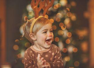 Wierszyki na Boże Narodzenie dla dzieci