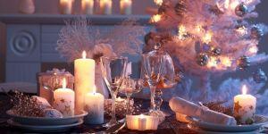 świąteczny stół i święta regionalnie