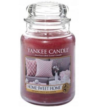 Prezent dla babci pod choinkę: świeca zapachowa Yankee Candle