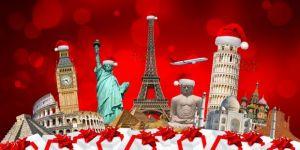 Święta na świecie tradycje świąteczne ze świata