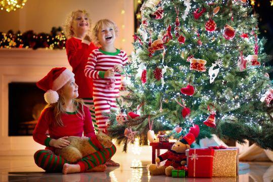 Dzieci i święta