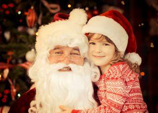 Święty Mikołaj, po co dzieciom święty mikołaj