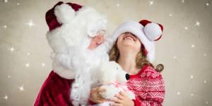 święty Mikołaj, prezenty, święta