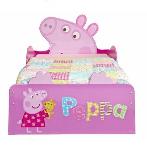 świnka peppa łóżko dla dzieci 623zł mamaania.com.pl.jpeg