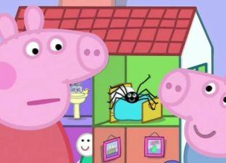 Świnka Peppa wycofana z telewizji