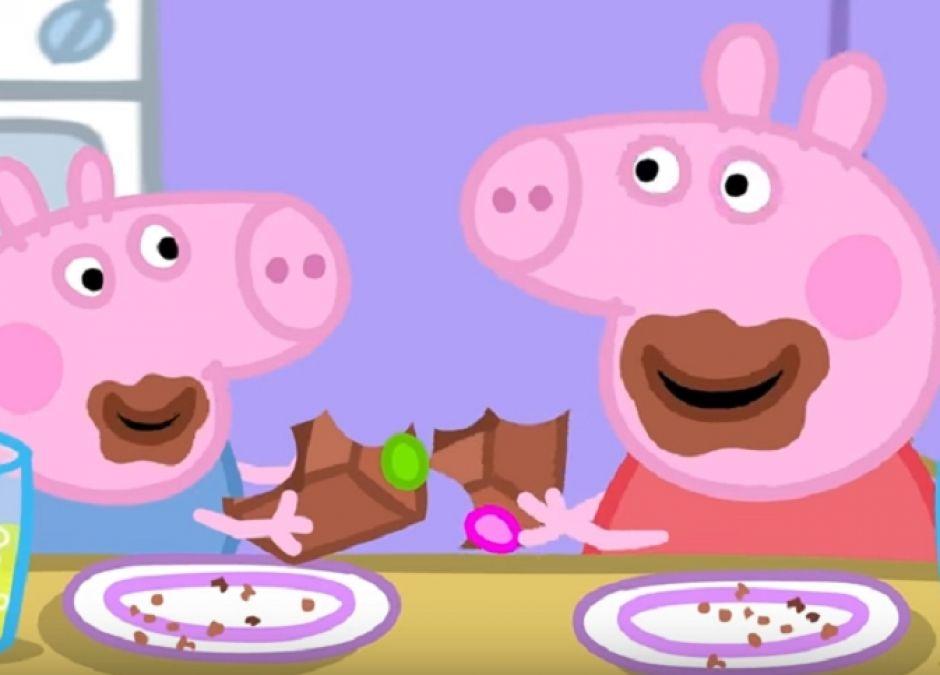 Świnka Peppa zakazana w Chinach