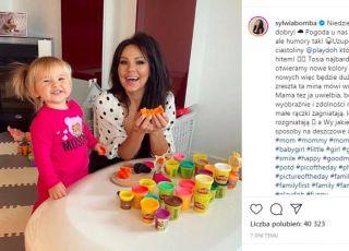 Sylwia Bomba zdradziła, czy chce mieć więcej dzieci