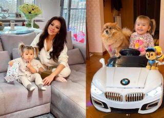 Sylwia Bomba zdradziła pomysł na świetną zabawę córki