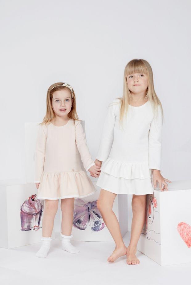 Sylwia Majdan Kids - kolekcja ubrań dla dzieci wiosna/lato 2015