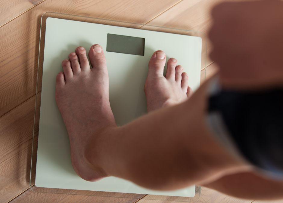 Syn przyjaciółki wpadł w anoreksję