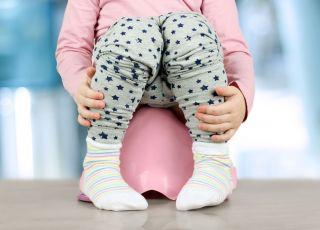 Synechia - intymny problem małych dziewczynek
