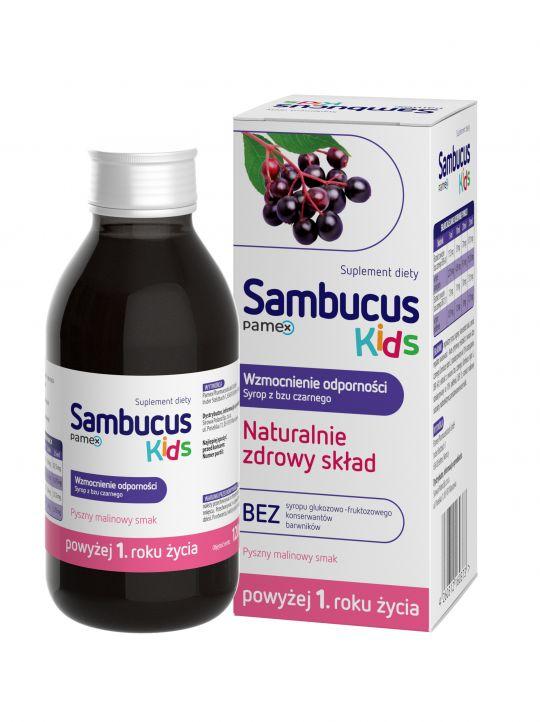 Sambucus Kids