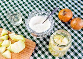 Syrop z cebuli to supersposób na przeziębienie i kaszel! Oto przepis i dawkowanie