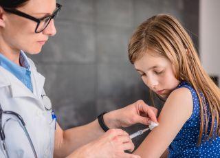 szczepienia dzieci