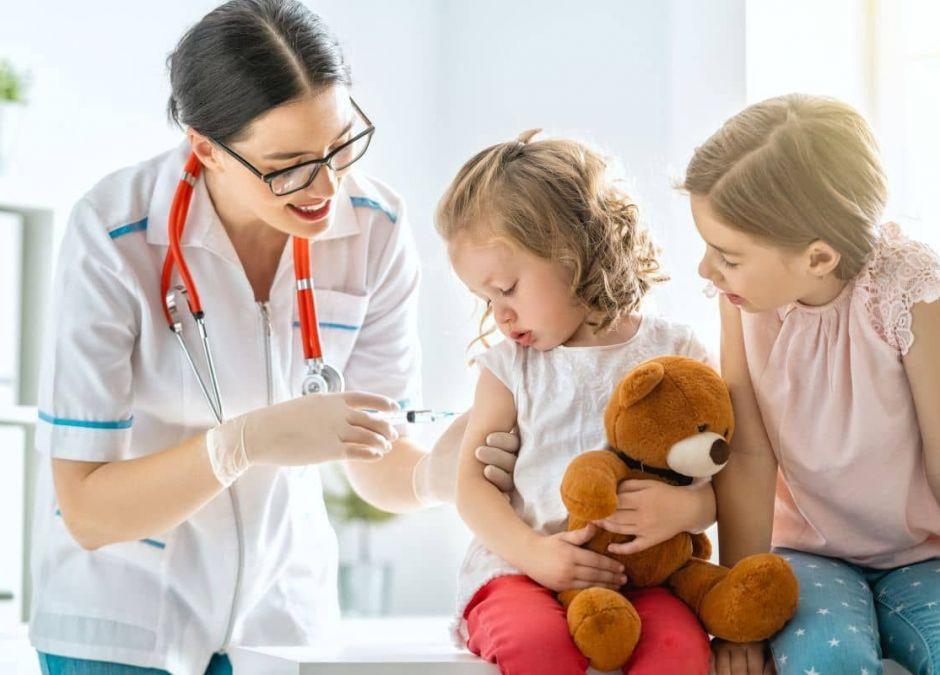 szczepienia jako kryterium przyjęcia do przedszkola