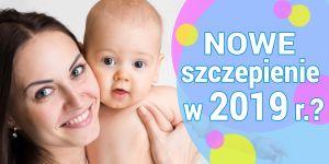 Szczepienia niemowląt