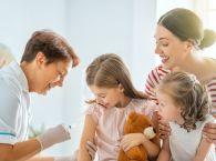 szczepienia zalecane w dobie pandemii