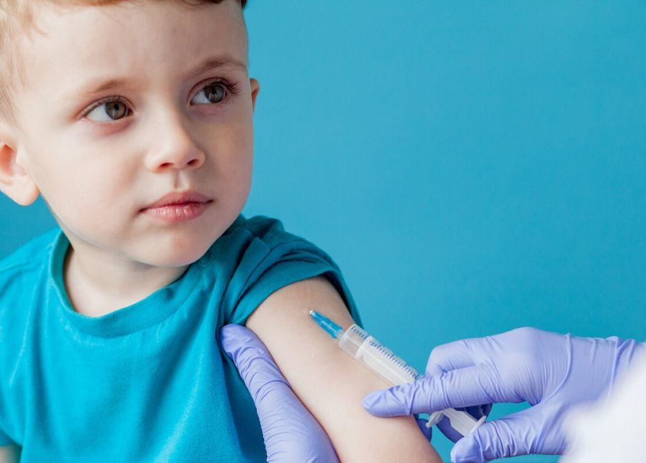 szczepienie dzieci na COVID-19