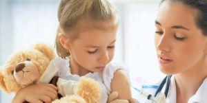 szczepienie, dziecko