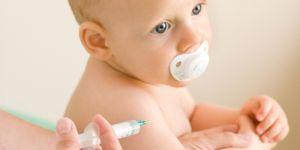szczepienie, dziecko, niemowlę, szczepienie dziecka