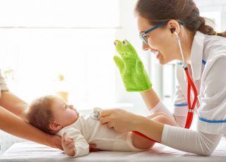 prywatne szczepienia dzieci