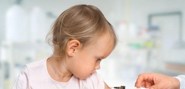 Szczepienie przeciwko meningokokom