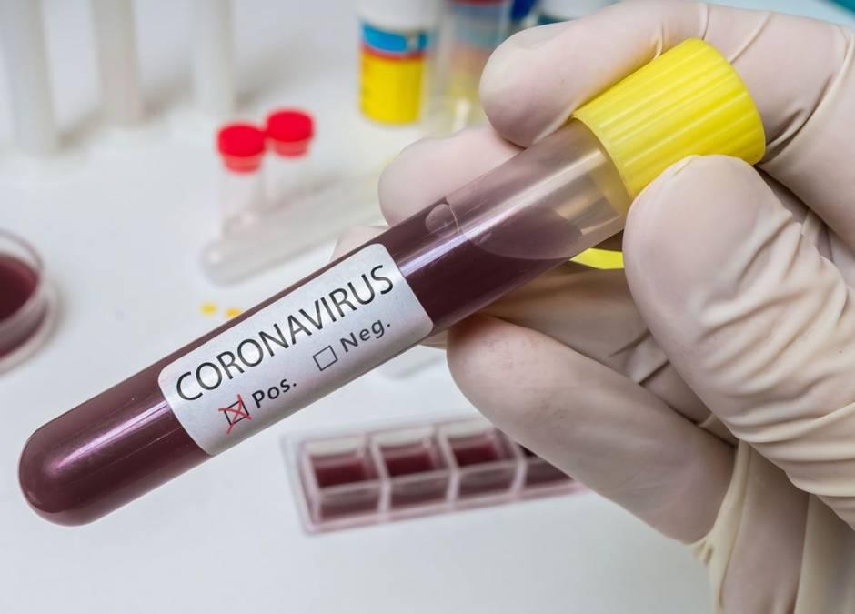 szczepionka przeciw koronawirusowi