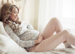 szczęśliwa ciąża Mamo, To Ja