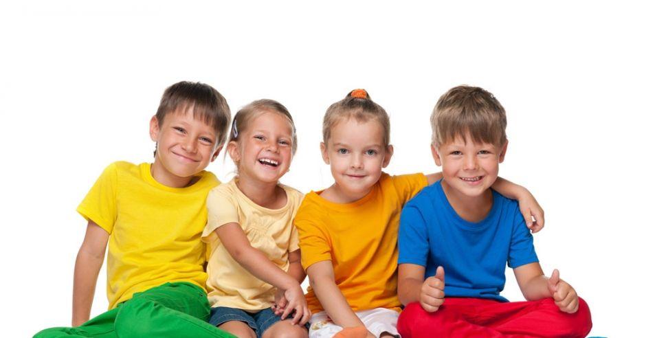 5 wartości, których warto nauczyć dziecko, by było szczęśliwe ...