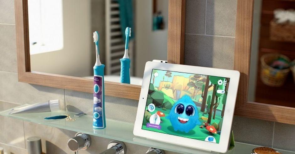 Szczoteczka do zębów Philips Sonicare For Kids