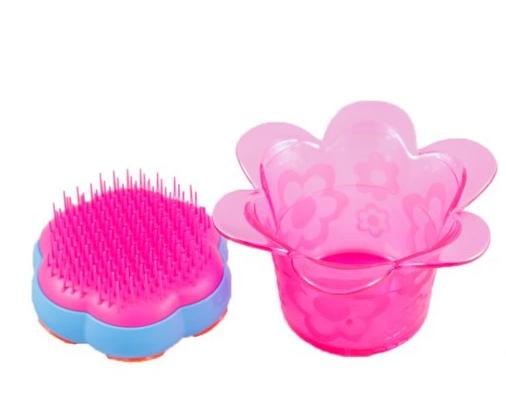 szczotka  do włosów tangle teezer flower pot