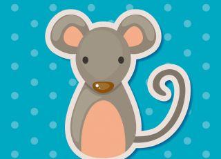 szczur horoskop chiński