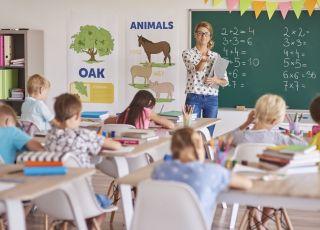 Szef Związku Nauczycielstwa Polskiego o powrocie dzieci do szkół