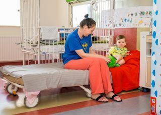 Szpital Świętej Rodziny na Madalińskiego