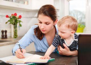szukanie pracy po urlopie wychowawczym