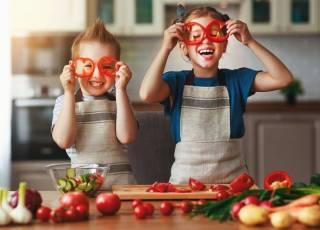 szybki obiad dla dziecka