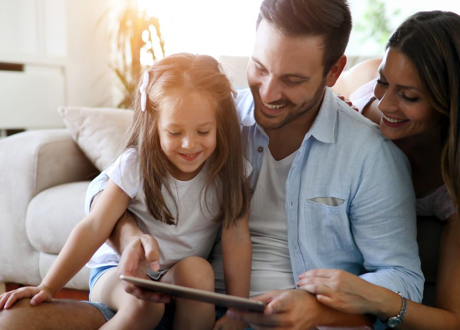 tablet Huawei dla dziecka