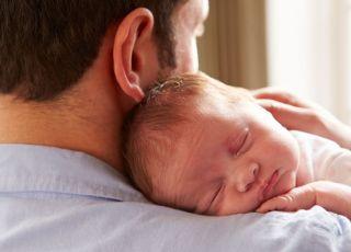 tata i noworodek: jak nawiązać więź