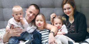 tata na urlopie tacierzyńskim, tata idzie na urlop, urlop tacierzyński, tata 3 córek,