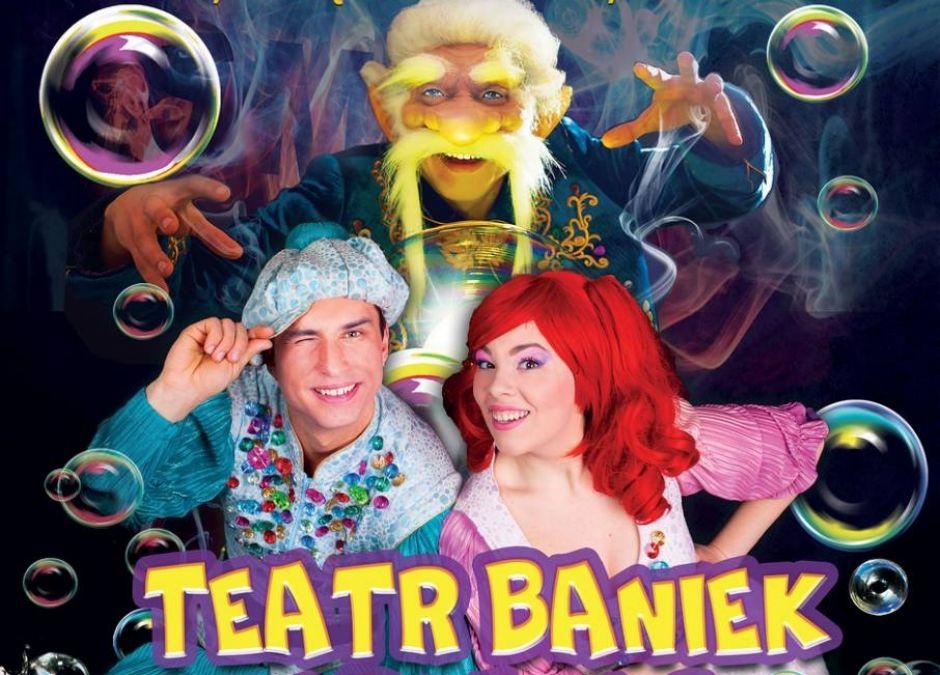 Teatr Baniek