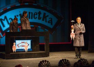 Teatr Guliwer