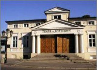Teatr im. Juliusza Osterwy w Gorzowie Wielkopolskim