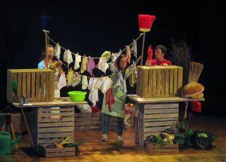 Teatr Lalek Arlekin