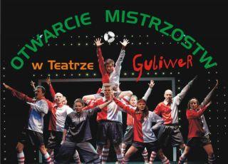 Teatr Lalek Guliwer