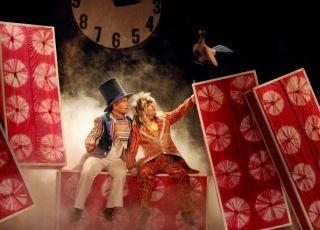 Teatr Lalki i Aktora w Wałbrzychu