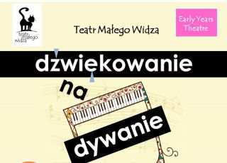 Teatr Małego Widza, Warszawa