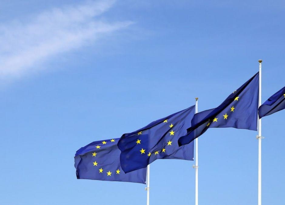 Tekst Ody do radości. Czy twoje dziecko zna słowa hymnu Unii Europejskiej?