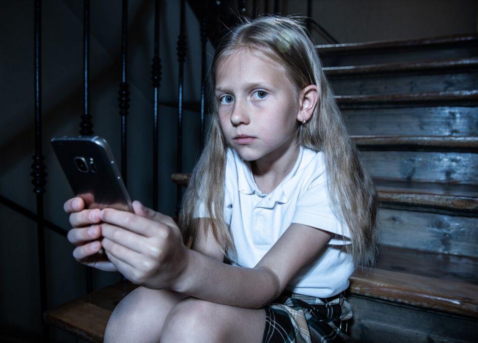 telefon zaufania dla dzieci