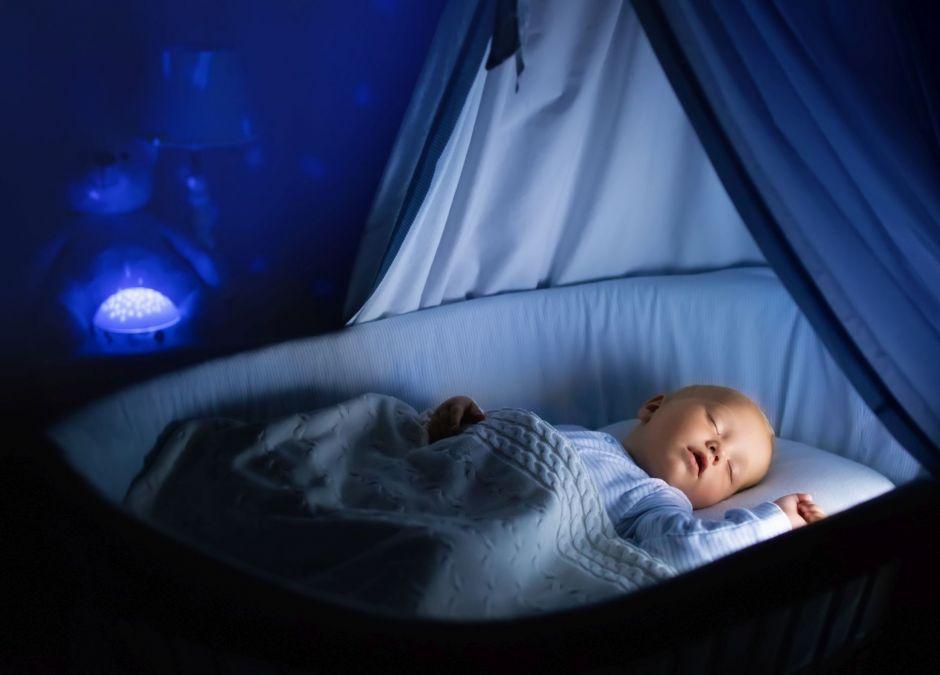 temperatura w pokoju noworodka