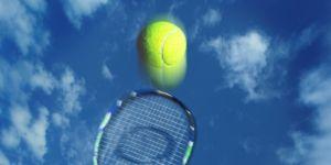 tenis dla dziecka